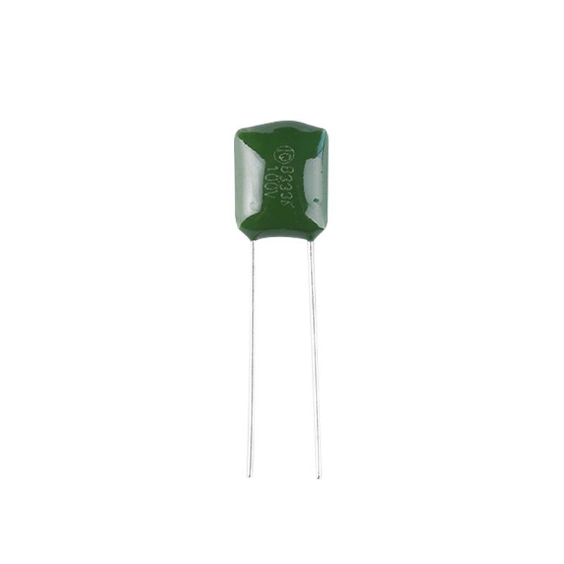 CBB11型有感箔式聚丙烯膜电容器