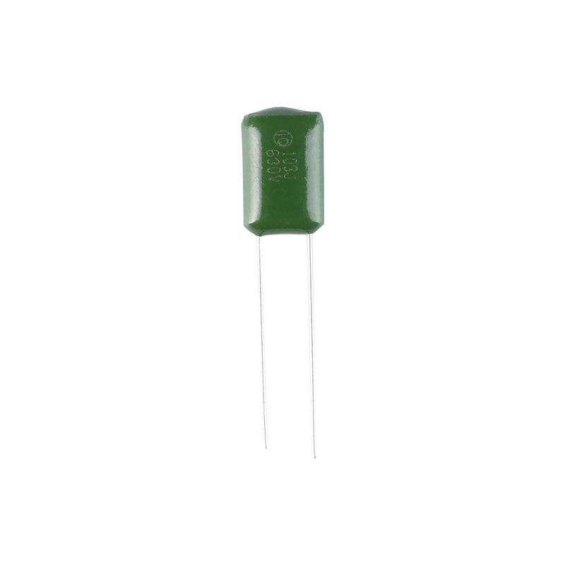 CL11型有感箔式聚酯膜电容器
