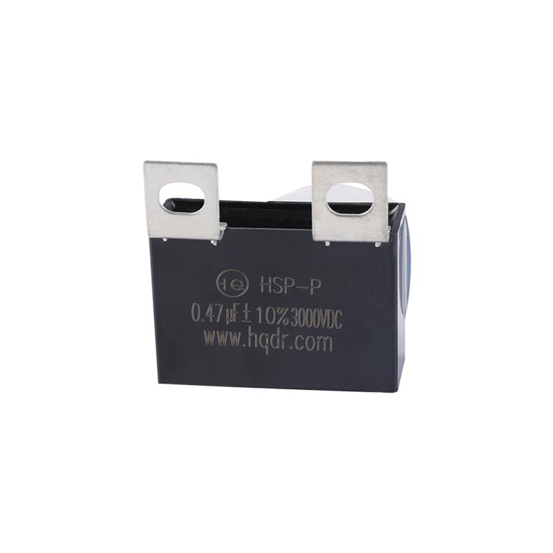 CSL接线片式IGBT吸收电容器