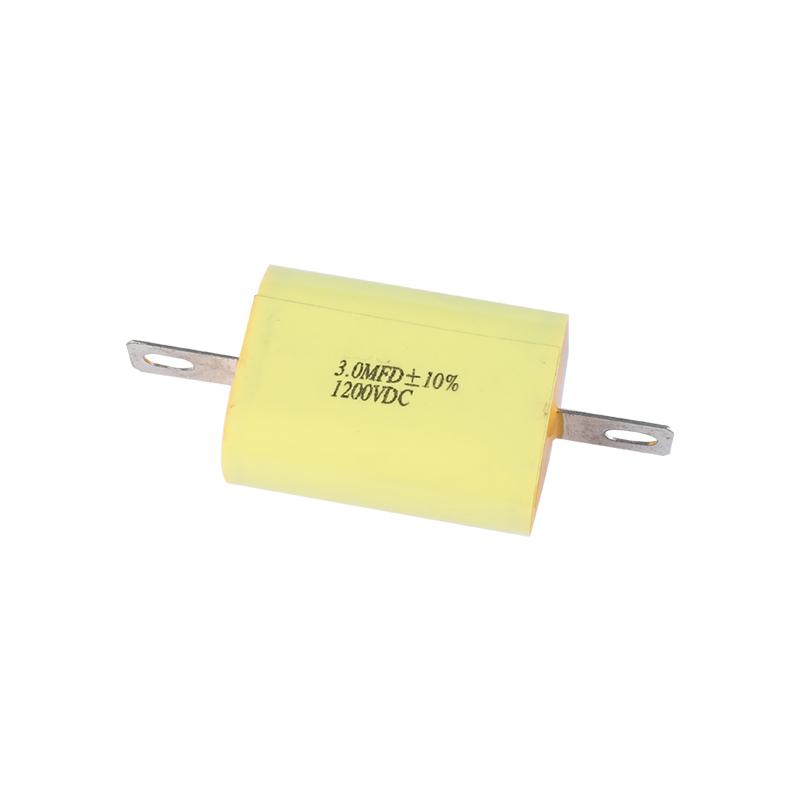 CSA型轴向IGBT吸收电容器