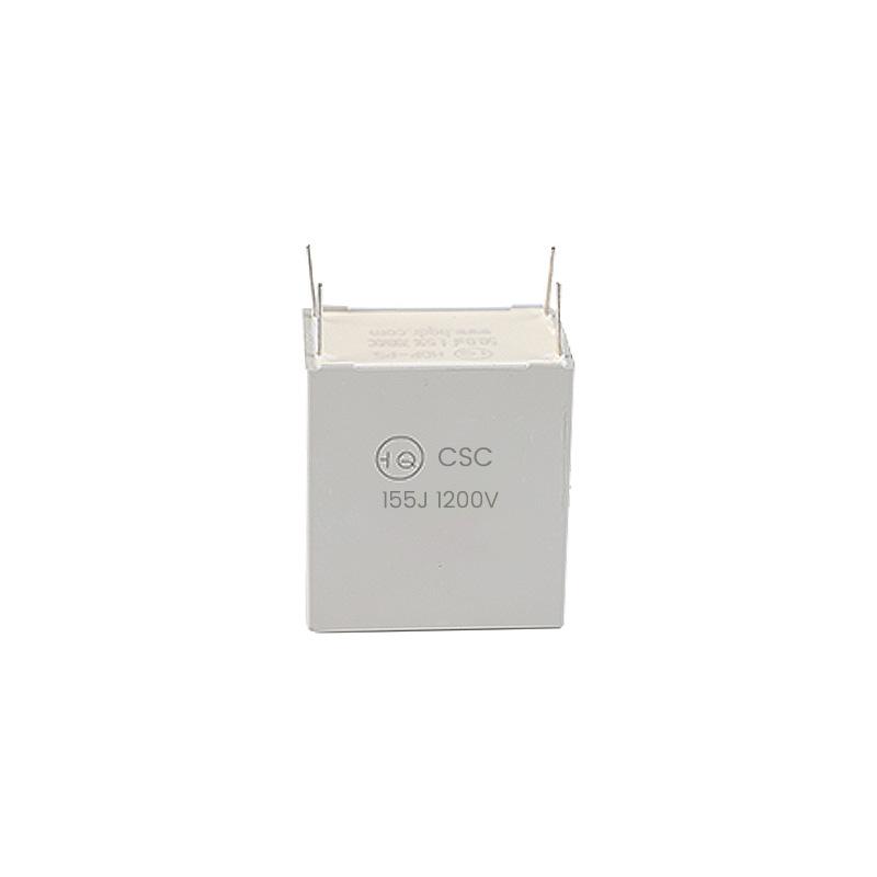 CSC型PCB用IGBT吸收电容器