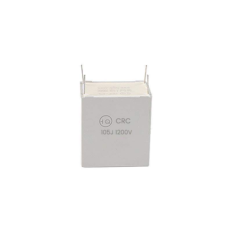 CRC型PCB用谐振电容器
