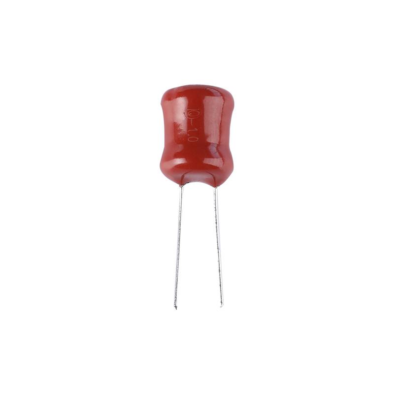 低噪声环氧工字型电感