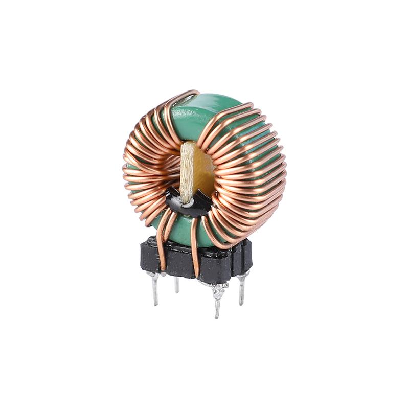 铁粉芯共膜电感